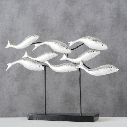 BOLTZE Dekofigur »Cindy«, Fisch, H 32 cm