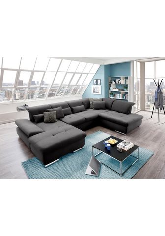 SET ONE BY MUSTERRING Rinkinys one by Musterring sofa »SO410...