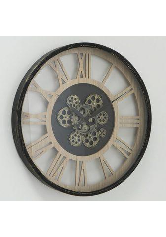 BOLTZE Sieninis laikrodis »Takto«