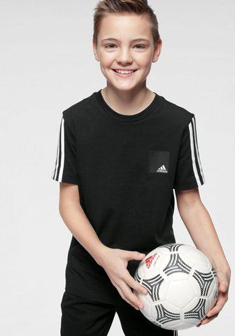 Футболка »JB DMH LOGO TEE«...