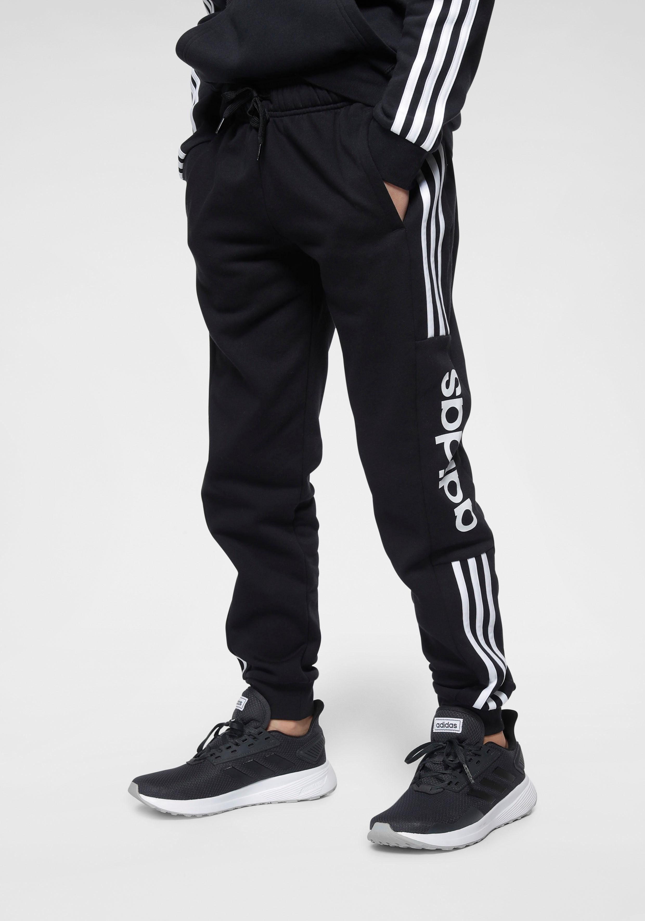 adidas Jogginghose »B CB ESS PANT«, Logodruck online kaufen | OTTO