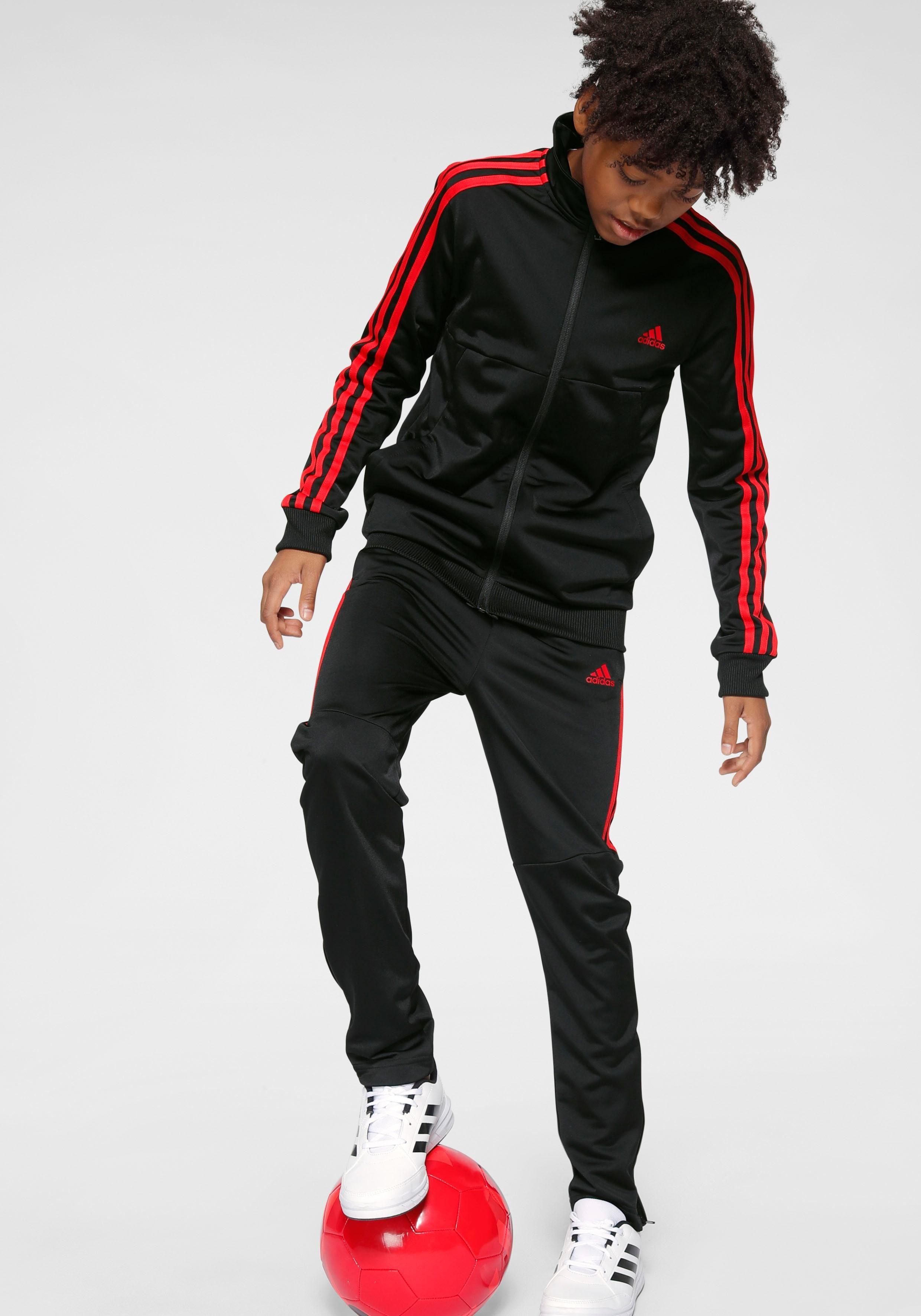 adidas Performance Trainingsanzug »YOUTH BOY TRACKSUIT TIRO« (Set, 2 tlg) online kaufen | OTTO