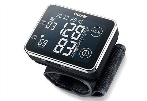 Beurer Blutdruckmessgerät »BC 58«, mit Touch Screen
