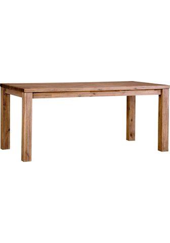 GUTMANN FACTORY Обеденный стол »Tunis«