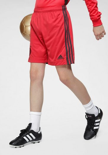 adidas Performance Trainingsshorts »EM 2020 DFB Torwart-Heimshorts Kinder«