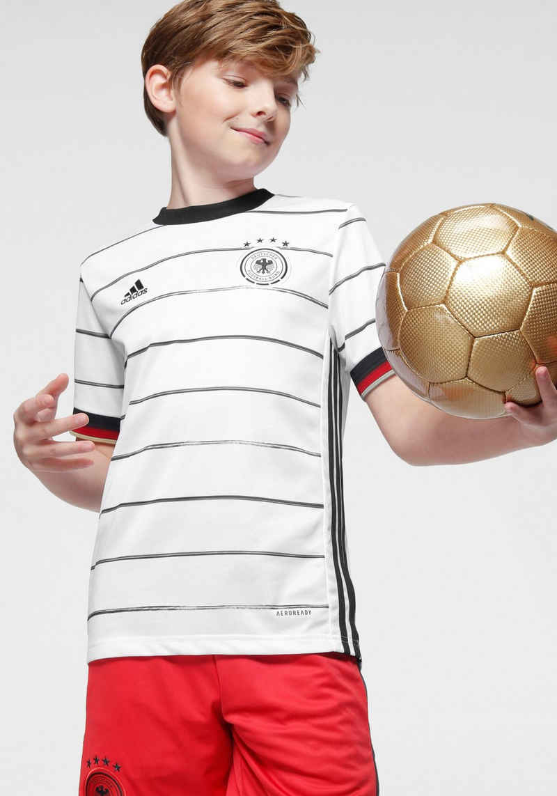 adidas Performance Fußballtrikot »EM 2021 DFB Heimtrikot Kinder«