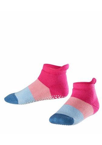 FALKE Kojinės/šlepetės spalva Block (1 poros...
