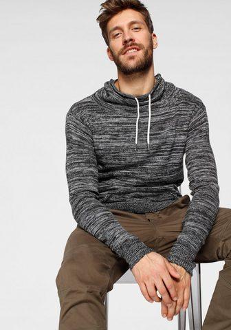 JOHN DEVIN Трикотажный пуловер