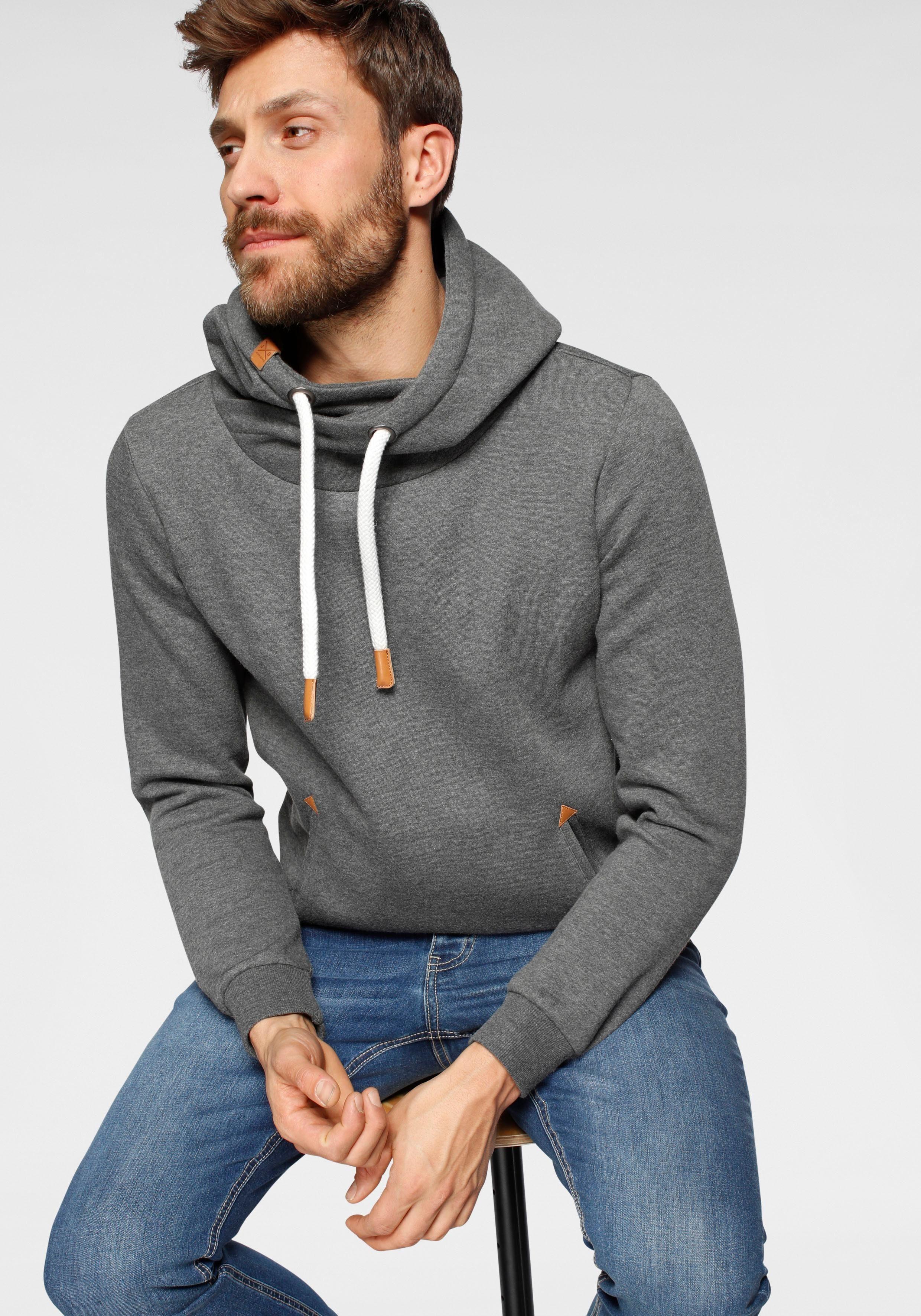John Devin Kapuzensweatshirt innen weich angerauht | OTTO