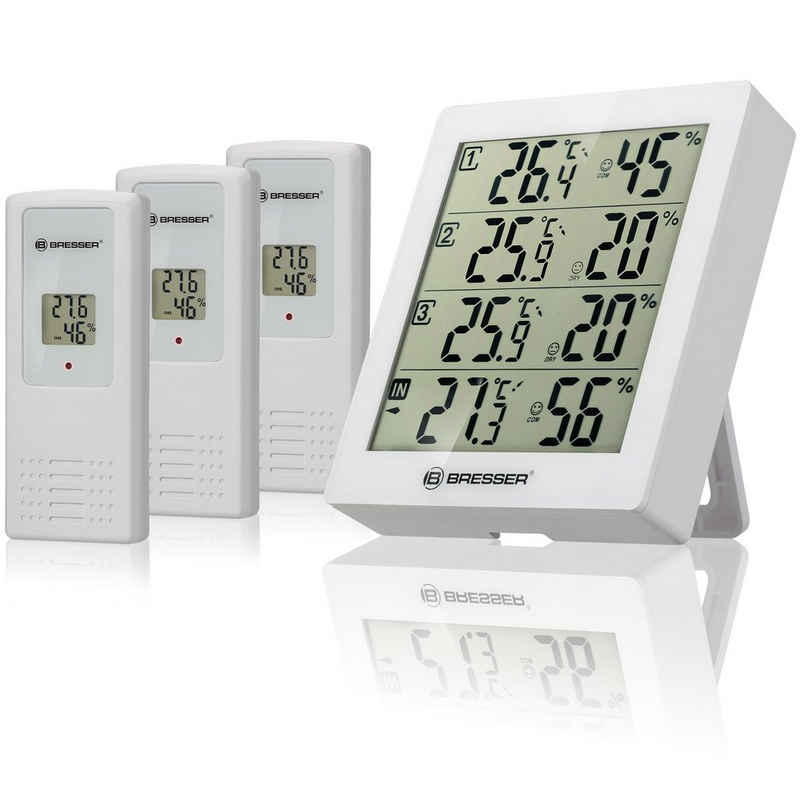 BRESSER Thermodetektor