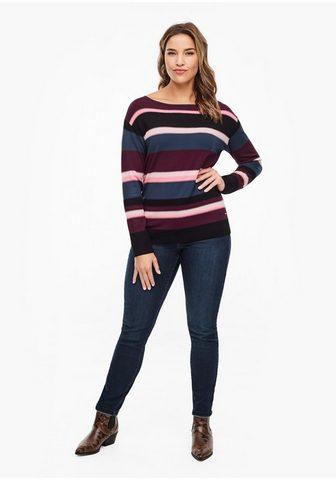 TRIANGLE Пуловер
