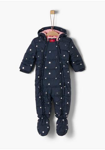 S.OLIVER Baby-Overall_für Babys