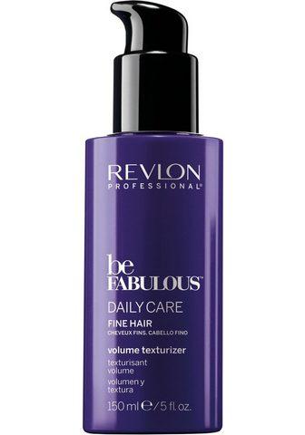 """Крем для волос """"Be Fabulous Volum..."""