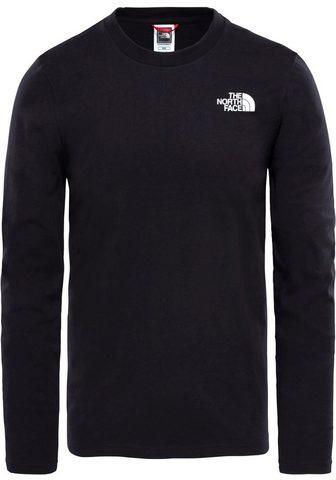 THE NORTH FACE Marškinėliai ilgomis rankovėmis »EASY ...