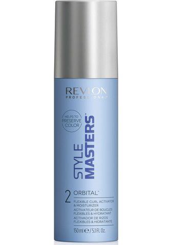 REVLON PROFESSIONAL Plaukų kremas