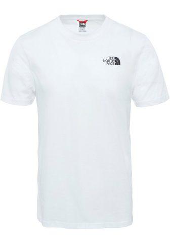 THE NORTH FACE Marškinėliai »SIMPLE DOME«