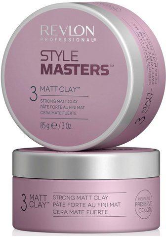 "Крем для волос ""Style Masters Str..."