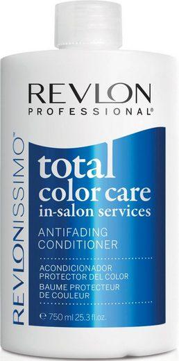 REVLON PROFESSIONAL Haarspülung »Revlonissimo total color care Antifading Conditioner«, farbschützend