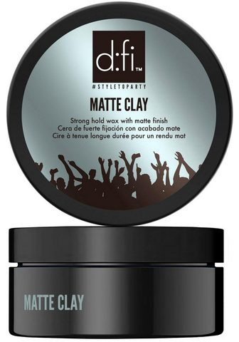 """D:FI Styling-Creme """"Matte Clay"""" s..."""