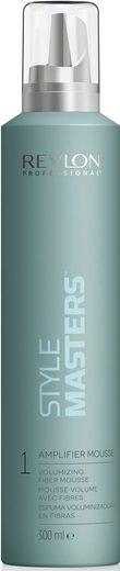REVLON PROFESSIONAL Haarmousse »Style Masters Amplifier«, Volumen & Textur
