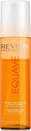 REVLON PROFESSIONAL Leave-in Pflege »Equave Instant Sun Detangling Conditioner«, für sonnengestresstes Haar