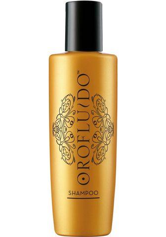 "OROFLUIDO Шампунь ""Original Shampoo"""