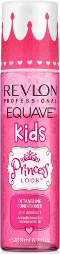 REVLON PROFESSIONAL Leave-in Pflege »Equave kids Princess Look Detangling Conditioner«, müheloses Kämmen