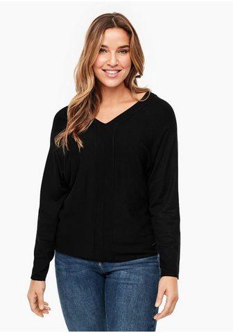 TRIANGLE Трикотажный пуловер