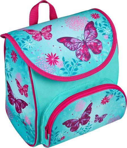 Scooli Vorschulranzen »Cutie, Butterfly - New«