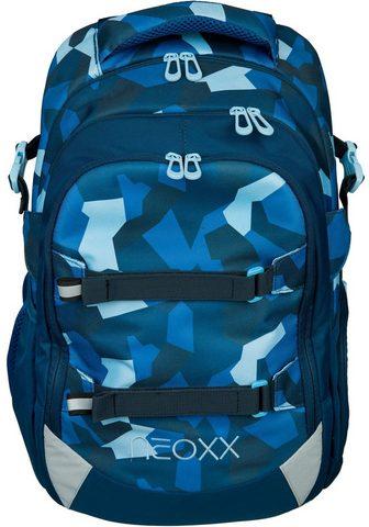 Рюкзак школьный »Active Camo nat...