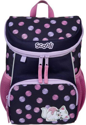 Scooli Kinderrucksack »Mini-Me, Caty Cat«