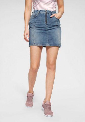 LTB Džinsinis sijonas »LEMIA X«