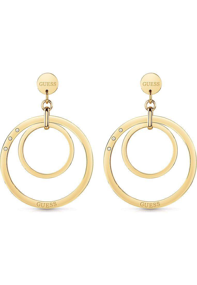Guess Paar Ohrhänger »87859282« online kaufen | OTTO