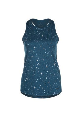 NIKE Marškinėliai be rankovių »Pro Starry N...