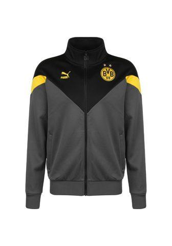 PUMA Bliuzonas »Borussia Dortmund Iconic Mc...