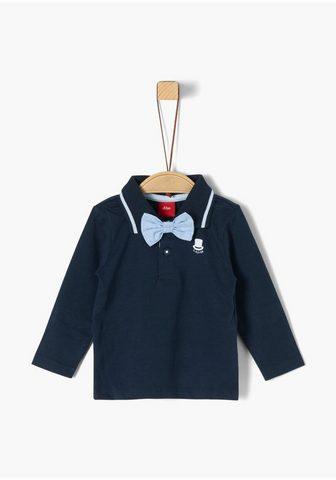 Poloshirt_für Babys