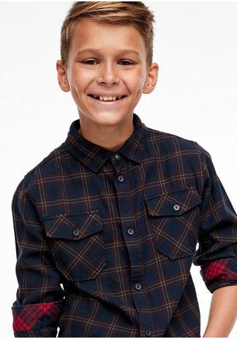 S.OLIVER Рубашка Jungen