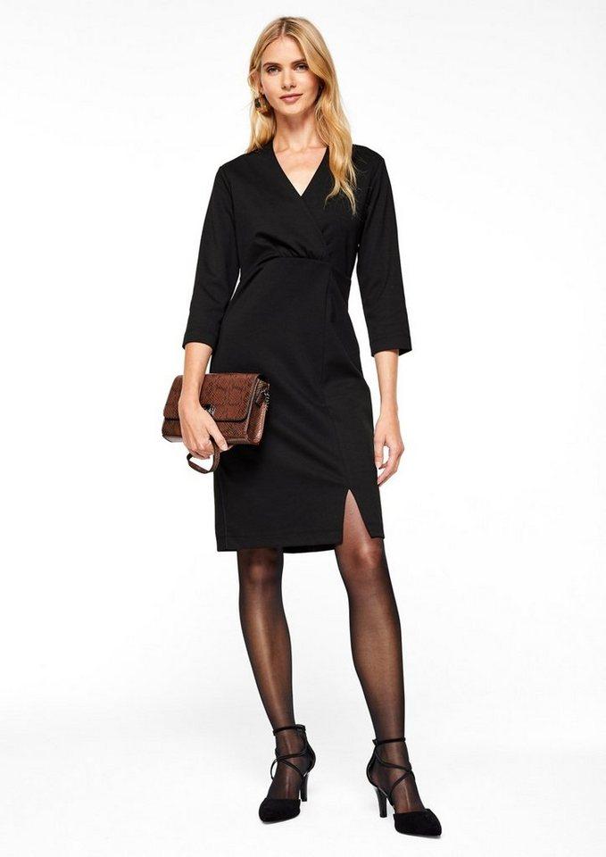 s.Oliver BLACK LABEL Kleid online kaufen | OTTO