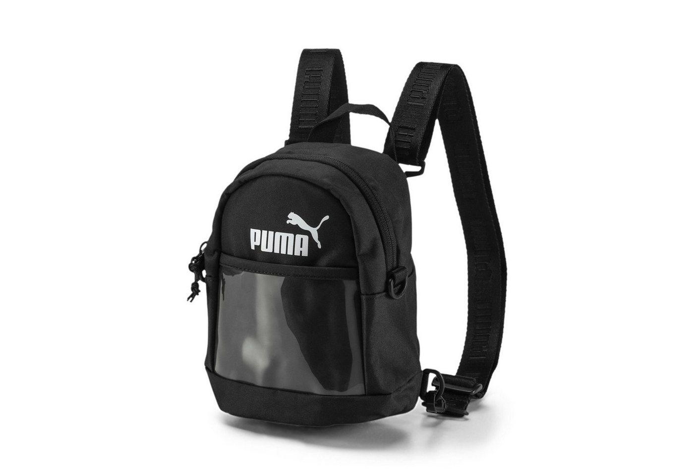 puma -  Tagesrucksack »Core Minime Damen Rucksack«