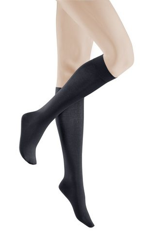 Чулки до колена Sensual Merino