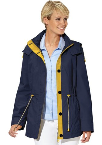 Куртка с vielen aufwändigen элеме...