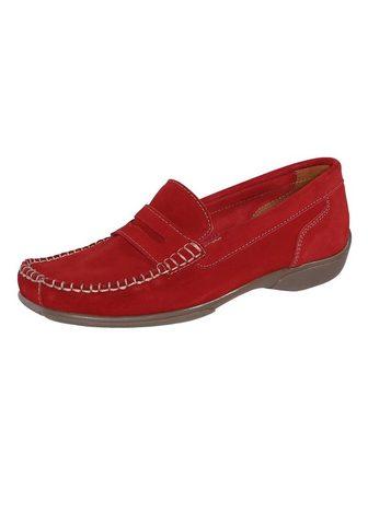 NATURLÄUFER Naturläufer Mokasinų tipo batai