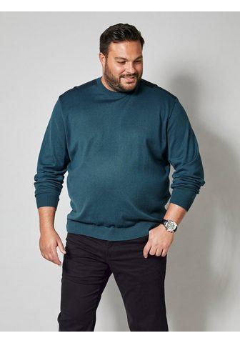 MEN PLUS BY HAPPY SIZE Spezialschnitt megztinis
