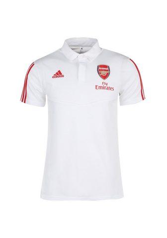 Кофта-поло »Fc Arsenal«