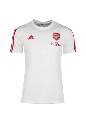 ADIDAS PERFORMANCE Футболка спортивная »Fc Arsenal&...