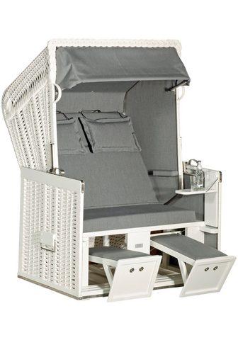 SONNEN PARTNER Paplūdimio baldai »Konsul« BxTxH: 130x...