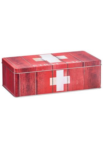 ZELLER PRESENT ZELLER Namų vaistinėlė »Medizin-Box« 2...