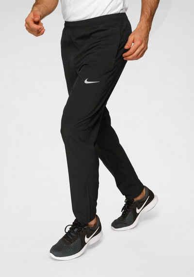 Nike Laufhose »M Nk Run Stripe Woven Pant«