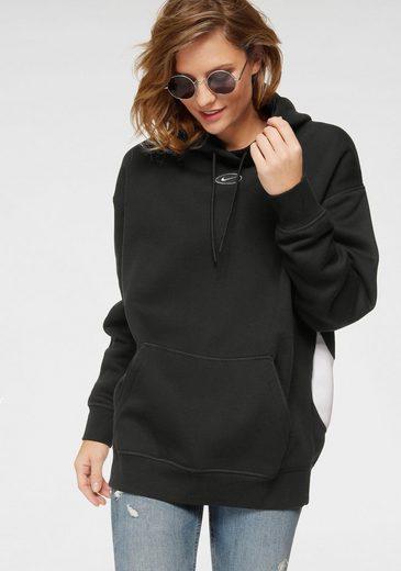Nike Sportswear Kapuzensweatshirt »W NSW Swoosh Hoodie«