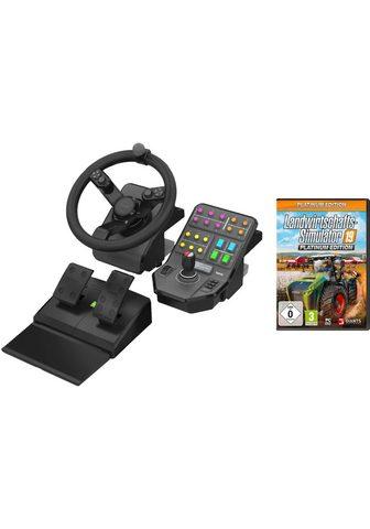 LOGITECH G Gaming-Controller »G Saitek Farm Sim C...